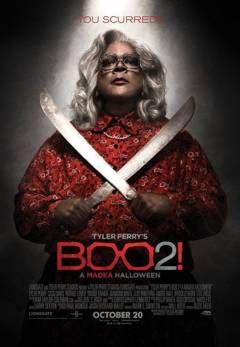 Assistir Boo 2 Um Halloween De Madea Dublado Online No Livre