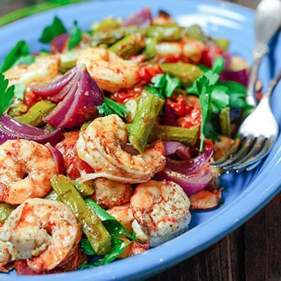 11 Easy Mediterranean Diet Recipes for Beginners | Everyday Health