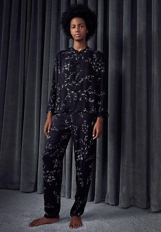 Oysho - Tendencias AW 2016 en moda de mujer