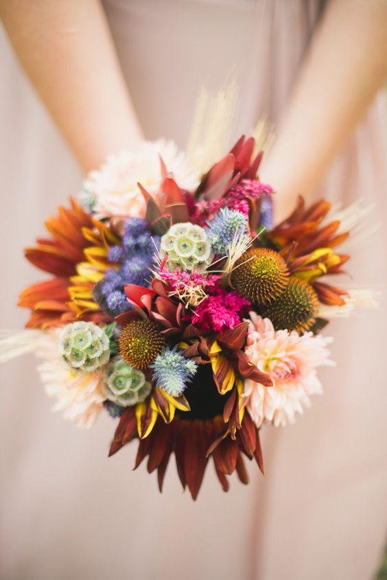 Wild flowers :)