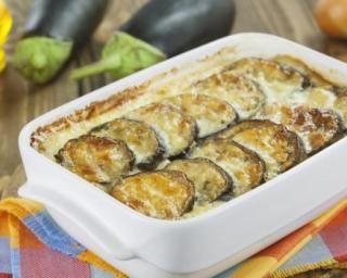 Gratin d'aubergines au curry : http://www.fourchette-et-bikini.fr/recettes/recettes-minceur/gratin-daubergines-au-curry.html