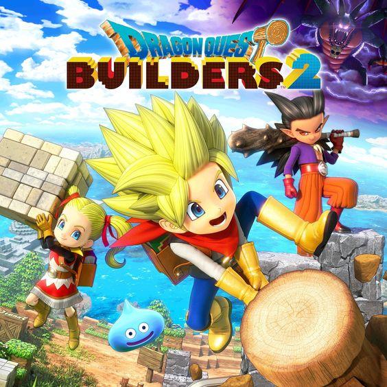 Dragon Quest Builders 2 Ra Mắt Trong Microsoft Store Cho Xbox One, X / S, PC Vào Ngày 4 Tháng 5