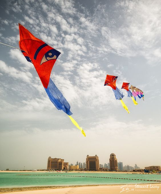 Korean Kite Festival: