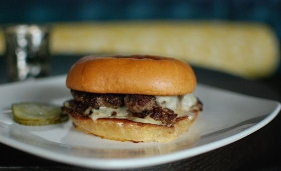 100 Favorite Dishes: No. 1, Parlour's burger | City Pages