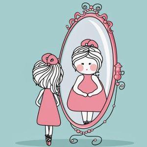 Quando la percezione di se stessi è distorta e sfocia in disturbi (anoressia…