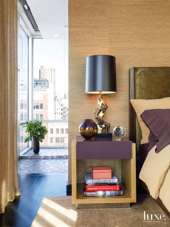 Design Insight from the Editors of Luxe Interiors + Design