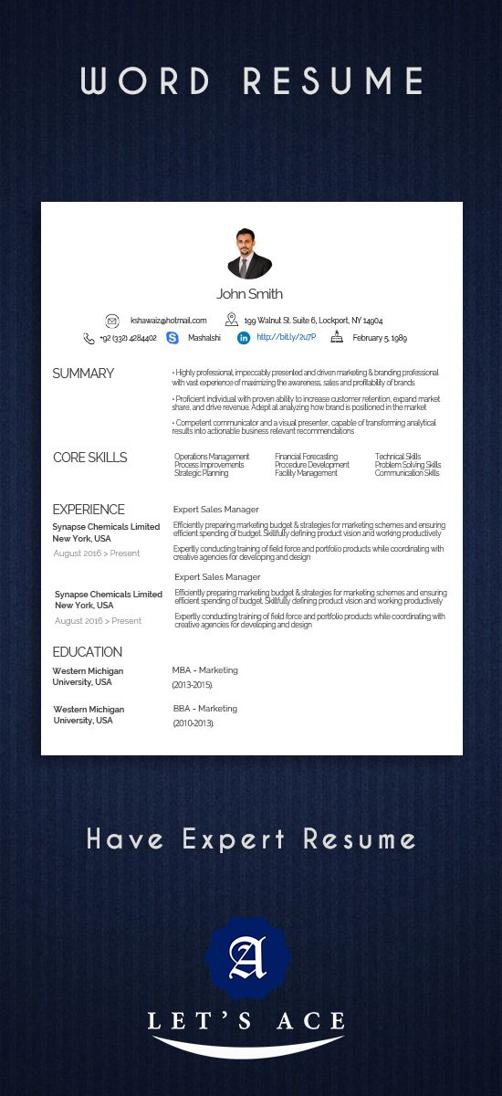 Bunch Of Attractive And Good Looking Resume Designs In Word Format To Be Downloaded Do Check Us Out Resume Resume Template Word Resume Writing Cv Template