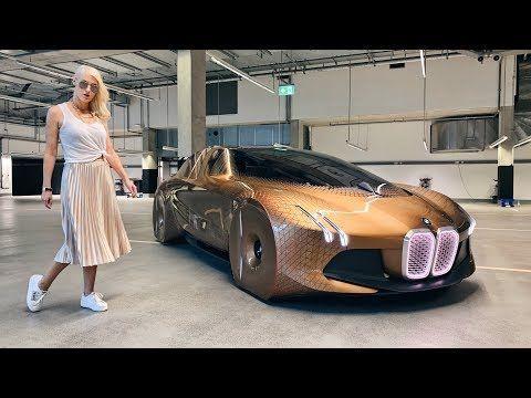 Trending Videos This Car Is Alive Viral Chop Bmw Next 100 Car Super Cars