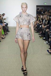 Giambattista Valli S/S 2014 Ready-to-wear