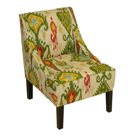 I pinned this Samarkand Arm Chair from the Madcap Cottage event at Joss and Main!