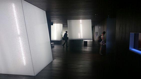 Francisco Mangado - Musée