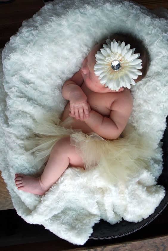 Photography, Newborn, Girl
