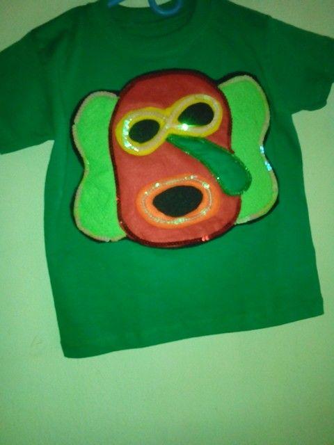 Camisetas de marimonda