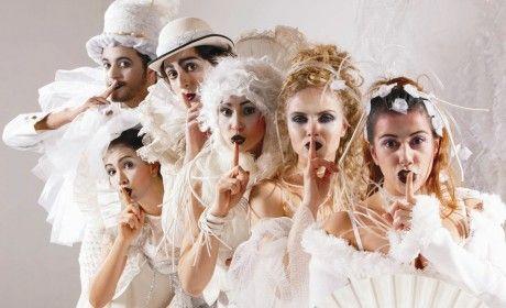 """O espetáculo infantil """"O Silêncio em Apuros"""" ganha temporada no Teatro Zanoni Ferrite entre 1º e 30 de setembro, sempre aos sábados e domingos, às 16h, com ingressos a R$ 10."""