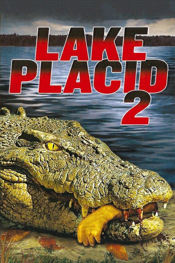 Lake Placid 2 2007 Movie Review
