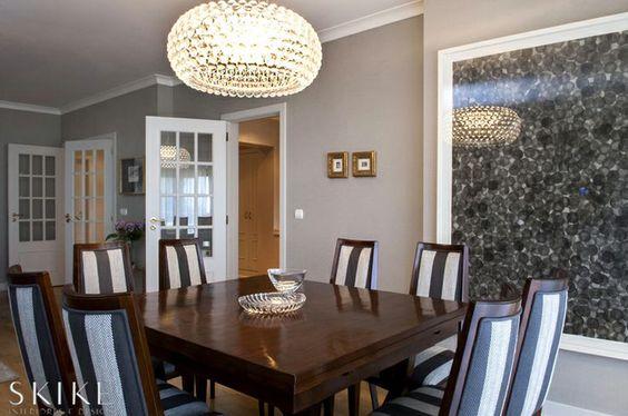 Living room | Skike Design