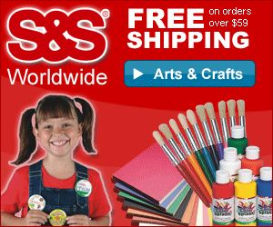 Free Shipping on Crafts, Sports, PE, and more.