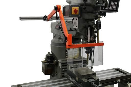 Drill Press Guard >> Milling Machine Guard Milling Machine Vertical Milling