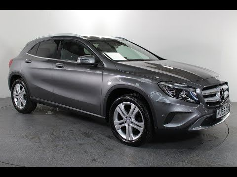 Mercedes Benz Gla200 Gla 200 Cdi Sport Executive Air