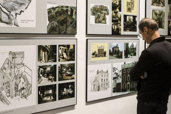 Allan Starski wystawa scenografii