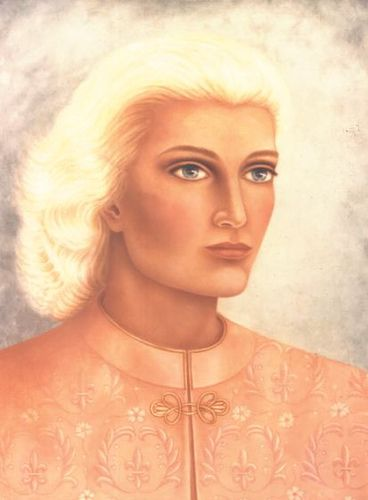 """Sanat Kumara he is from Venus. Lady Master Venus is his twin flame. Divine quality is Love. Etheric Retreat is Shamballa. """"The Beauty of Life is in you, in your very Being, in your very Heart!"""""""