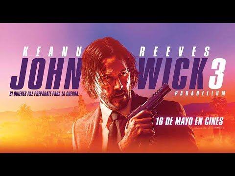 John Wick 3 Parabellum 2019 Filme Completo Dublado Youtube Filmes Completos Filmes Completos E Dublados Filmes