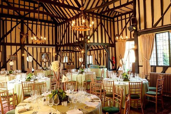 Best Uk Wedding Venue Interiors One Whitehall Place London Golf Interiors And Wedding Venues