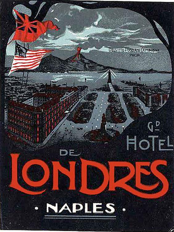 art-of-the-luggage-label-hotel-de-londres-naples