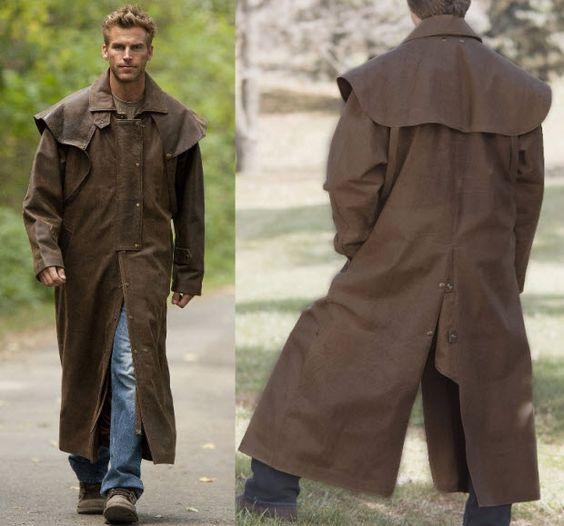 Mens duster coat | WhereIBuyIt.com