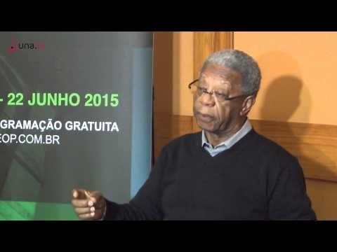 Entrevista: Milton Gonçalves (parte 1)