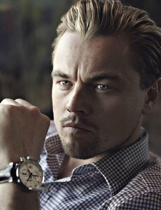 Leonardo DiCaprio. SEXY!: