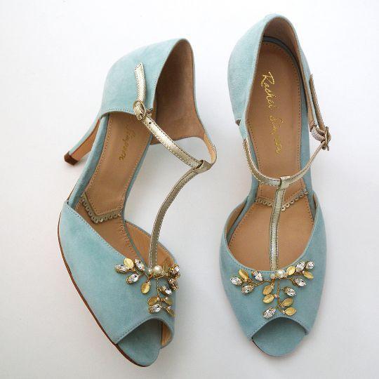 Amalia Vintage Shoes Mint Sale 50 Off Wedding Shoes Vintage Vintage Shoes Wedding Shoes