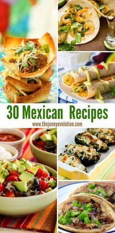 Celebrate with Cinco de Mayo Recipes | Mommy Evolution