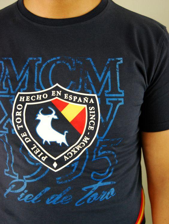 Camisetas con garra #moda #hombre #camisetas