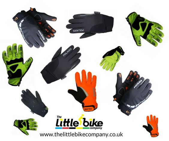 childrens cycling gloves winter