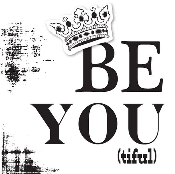 Be-you-tiful!: