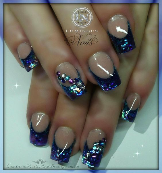 From Nails 2 Die For