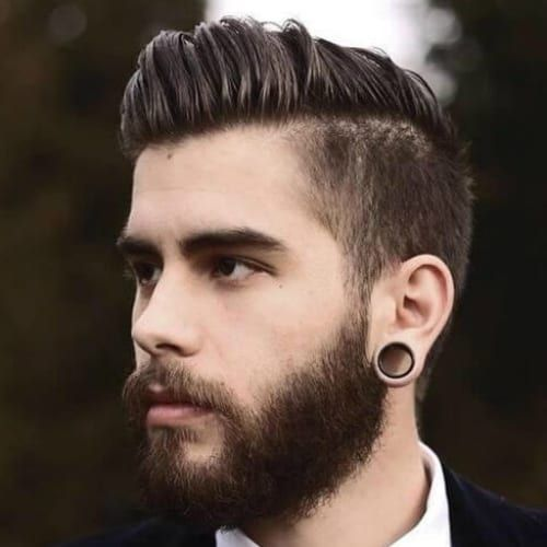 Pin On Hipster Haircuts For Men
