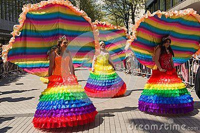 rainbow clothing - Google Search