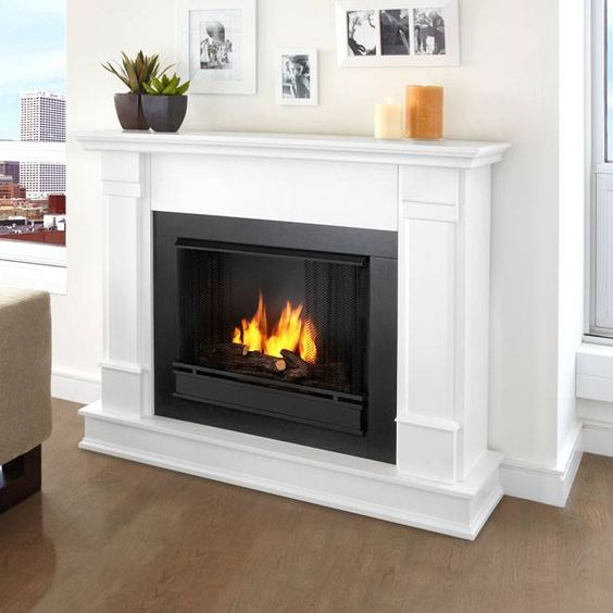 4 Reasons To Choose A Ventless Fireplace For Your Home