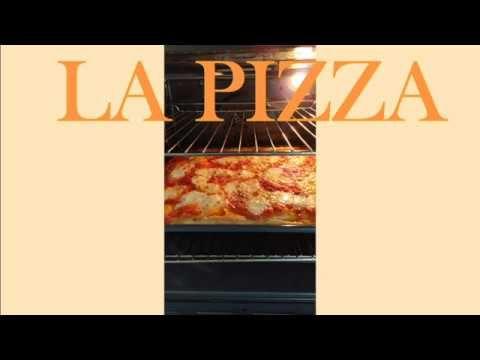 La Pizza Youtube In 2020 La Pizza Pizza Youtube Pizza