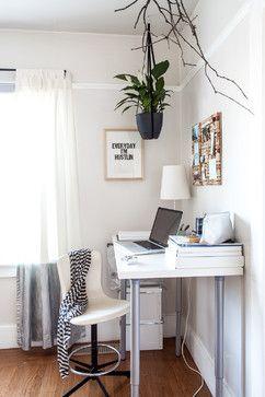 Midtown Sacramento - modern - Home Office - San Francisco - Kat Alves Photography