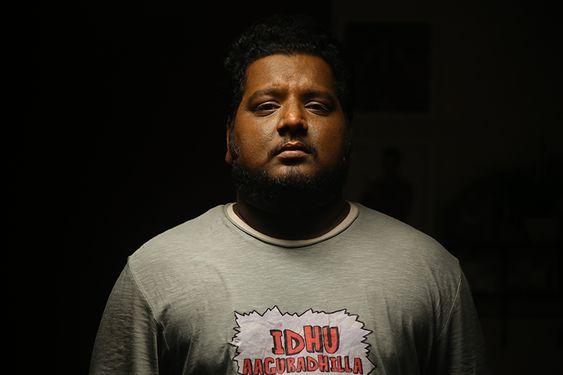 RJ Vigneshkanth on Nenjamundu Nermaiyundu Odu Raja