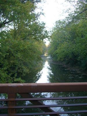 Photo of Whites Creek Greenway