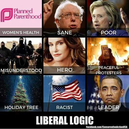 Liberal logic: