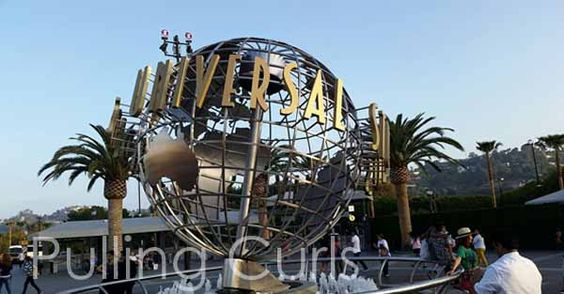 Universal Studios Hollywood trip planner