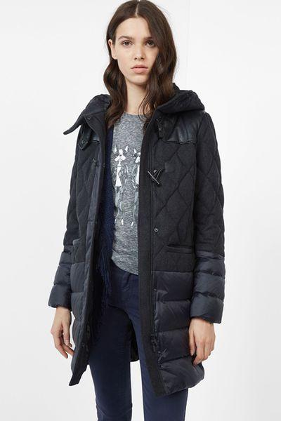 Manteau femme: doudoune parka duffle coat| Coats Shopping
