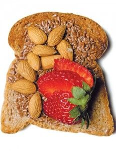 Desayuno para aumentar las defensas de tu organismo