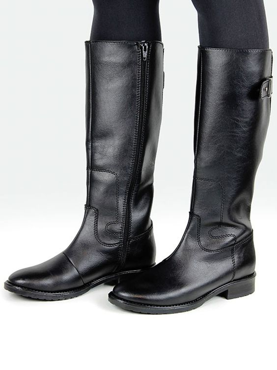 Women's riding boots, Boots and Riding boots on Pinterest