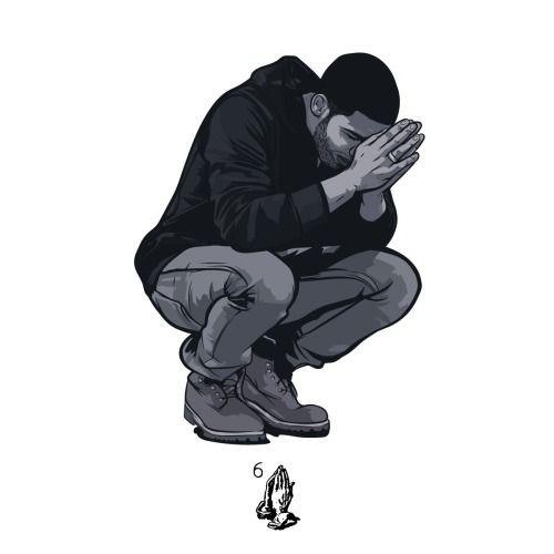 Scared Of Monsters Drake Art Drake Wallpapers Art